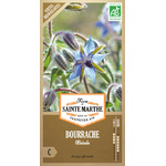 Sachet Graines Bio Bourrache officinale