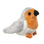 Peluche Mini Rougegorge