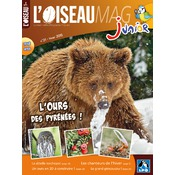 L'Oiseau Magazine Junior n°21