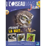 L'Oiseau Magazine Junior n°23