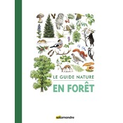 Le guide de la nature en forêt
