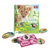 Disney Nature Loto Animo
