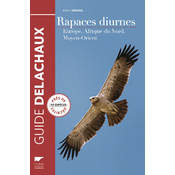 Guide des rapaces diurnes d'Europe