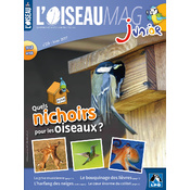 L'Oiseau Magazine Junior n°29