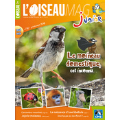 L'Oiseau Magazine Junior n°30