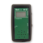 Bat Box III D + CD