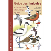 Guide des limicoles d'Europe, Asie...
