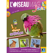 L'Oiseau Magazine Junior n°33
