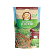 Activateur de compost Or Brun 1,5 kg