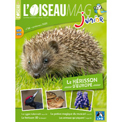 L'Oiseau Magazine Junior n°38