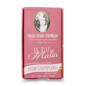 Shampoing solide corps et cheveux Bio, Ylang-Ylang