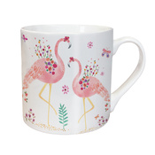 Mug Tarka Flamants roses