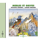 CD Merles et grives