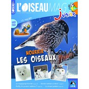 L'Oiseau Magazine Junior N°5