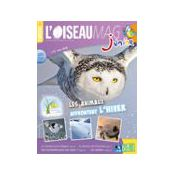 L'Oiseau Magazine Junior n°9