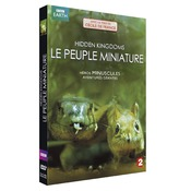 DVD Hidden Kingdoms, le peuple miniature