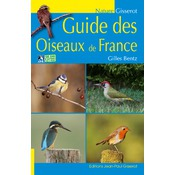 Guide Nature Oiseaux de France Gisserot