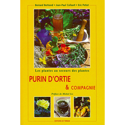 Purins d'ortie & compagnie