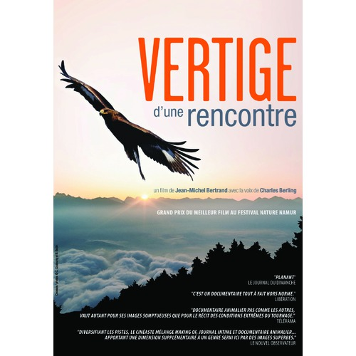 Vertige d'une rencontre streaming